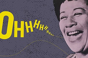 How Ella Fitzgerald Turned Forgotten Lyrics Into One Of H...