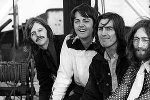 Hear An Early Outtake Of The Beatles' 'Oh! Darling'