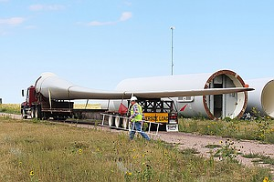 Unfurling The Waste Problem Caused By Wind Energy