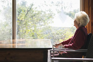 Untreated Hearing Loss Linked To Loneliness And Isolation...