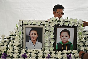In South Korea, Anguish Over Deaths Of North Korean Defec...