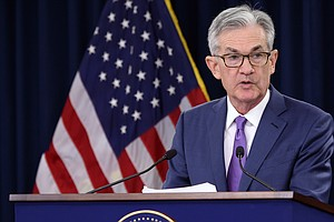 Fed Cuts Interest Rates To Prop Up The Slowing Economy