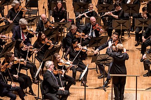 Baltimore Symphony Orchestra And Musicians End Contentious Contract Dispute