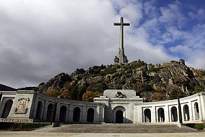 Spanish Dictator Francisco Franco's Remains Can Be Moved, Court Rules