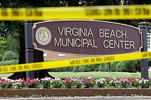 Hostile Environment For Black Workers Probed In Virginia Beach Shooting Inves...