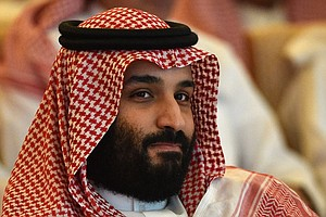 Saudi Crown Prince On Killing Of Jamal Khashoggi: 'It Happened Under My Watch'