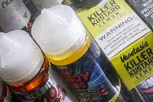 Store Owners Resist State Vaping Bans As 'A Death Sentenc...