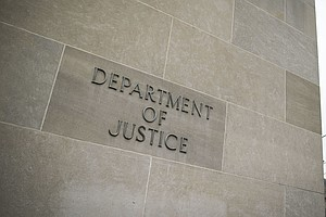 U.S. Justice Department Charges 35 People In Fraudulent G...