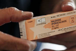 In Opioid Settlement, Johnson & Johnson Agrees To Pay Ohi...