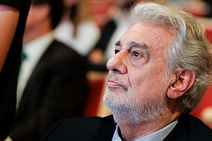 Plácido Domingo Resigns From LA Opera