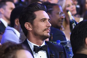 James Franco Sued By Former Students For Alleged Sexual E...