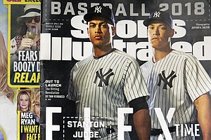 Mass Layoffs, Chaos At 'Sports Illustrated' Spark Journal...