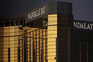 MGM Resorts To Pay Up To $800 Million In Las Vegas Shooti...
