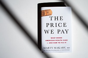 'The Price We Pay' Argues Rising Health Care Costs Undermine Public Trust In ...