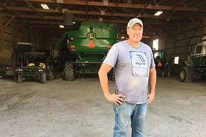 Farmers Sticking By Trump Even As Trade Wars Bite
