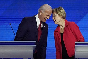 7 Questions Ahead Of The Next Democratic Primary Debate