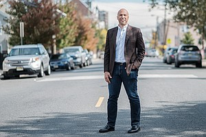Cory Booker On Impeachment: 'I Swore An Oath To Protect A...