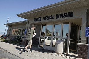 Census Bureau Asks States For Driver's License Records To...