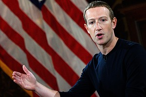 'We Have A Big Responsibility': Facebook Rolls Out New Election Security Meas...