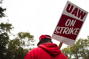 The Strike Is Over: UAW Members Ratify Deal With General ...