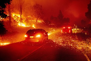 PG&E Warns Of Power Cuts To More Than 2.5 Million People ...