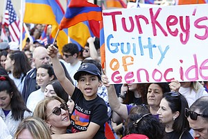 House Seeks To Rebuke Turkey With Vote On Armenian Genocide