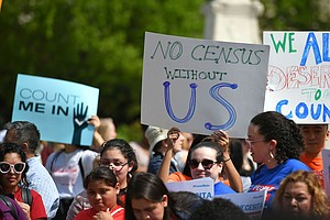 Blocked Citizenship Question Not Likely To Lower Census Response, Bureau Finds