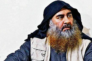 ISIS Confirms Baghdadi's Death And Names His Successor