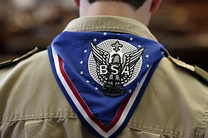 The Boy Scouts Of America Will Increase Their Membership ...