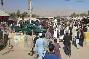 CIA-Backed Afghan Forces Committed Atrocities, Human Righ...
