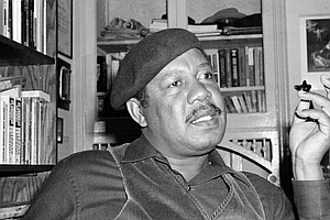 Novelist Ernest J. Gaines Dies At Age 86