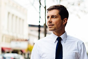 'Just The Right Policy': Pete Buttigieg On His 'Medicare ...