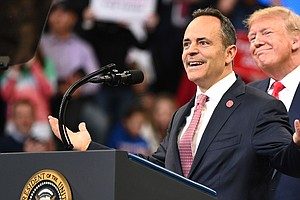 Skeptics Urge Bevin To Show Proof Of Fraud Claims, Warning Of Corrosive Effects