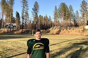 Paradise Bobcats Football Team Gives California Town Hope...