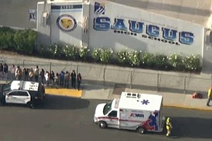 2 Dead, Several Hurt In Shooting At Calif. High School; Suspect 'In Grave Con...