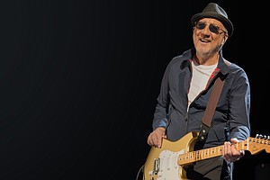 Pete Townshend On Creativity, 'The Age Of Anxiety' And The Who's New Record