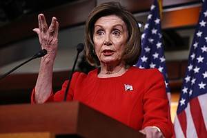 Days From Shutdown Deadline, Congress Races To Pass Temporary Government Fund...