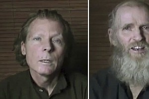 Taliban Release American And Australian Hostages In Excha...