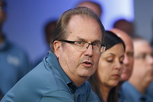UAW President Gary Jones Abruptly Resigns Amid Corruption...