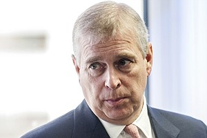 Prince Andrew Steps Back From Public Duties Over Ties To Jeffrey Epstein