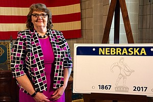 Nebraska Is 1st State To Share Driver's License Records With Census Bureau