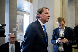 Federal Judge Rules That McGahn Must Testify, Delivering Blow To White House
