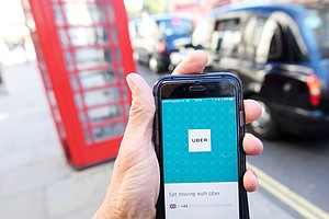 London Won't Renew Uber's License, Saying Unauthorized Drivers Took 14,000 Trips