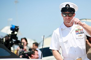 Navy Lets Accused SEALs Stay In Elite Unit; Fired Navy Se...