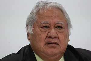 Samoan Government To Close Its Offices Amid Measles Crisi...