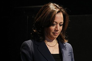 Kamala Harris Drops Out Of Presidential Race