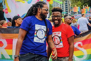 Brunch, Margaritas And Good Advice: How Peer Support Helps Those Living With HIV