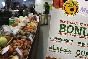 Nearly 700,000 SNAP Recipients Could Lose Benefits Under New Trump Rule