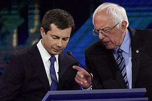 Who Should Get Free College? Buttigieg Ad Inflames Key Di...