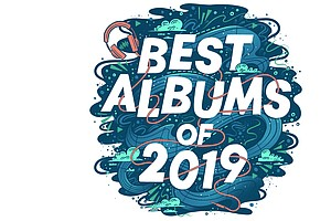 The 25 Best Albums Of 2019